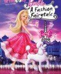 Barbie: A Fashion Fairytale (Barbi: Modna bajka) 2010