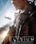 Elysium (Jelisej) 2013