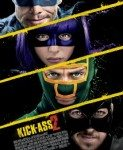 Kick-Ass 2 (Fajter 2) 2013