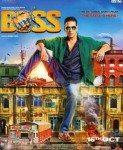 Boss (Veliki Šef) 2013