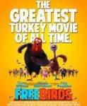 Free Birds (Slobodne ptice) 2013