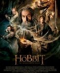 The Hobbit: The Desolation of Smaug (Hobit: Šmaugova pustošenja) 2013