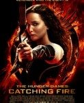 The Hunger Games: Catching Fire (Igre gladi: Lov na vatru) 2013