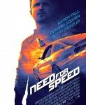 Need For Speed (Potreba za brzinom) 2014