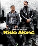 Ride Along (Luda vožnja 1) 2014