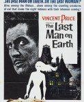 The Last Man On Earth (Poslednji čovek na Zemlji) 1964