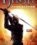 Movie – Ninja Apocalypse (2014)