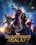 Guardians Of The Galaxy (Čuvari galaksije) 2014