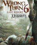 Wrong Turn 6: Last Resort (Pogrešno skretanje 6: Poslednje utočište) 2014