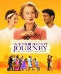 The Hundred-Foot Journey (Indijski začin na francuski način) 2014
