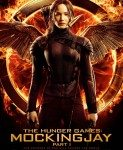The Hunger Games: Mockingjay – Part 1 (Igre gladi: Sjaj slobode 1. deo) 2014