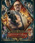 Torrente V: Misión Eurovegas (Torente 5) 2014