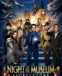 Night At The Museum: Secret Of The Tomb (Luda noć u muzeju: Tajna faraona)