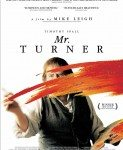 Mr. Turner (Gospodin Tarner) 2014
