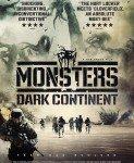 Monsters: Dark Continent (Čudovišta: Mračni kontinent) 2014