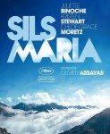 Clouds Of Sils Maria (Oblaci nad Sils Marijom) 2014
