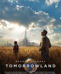 Tomorrowland (Sutrašnja zemlja) 2015