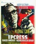 The Ipcress File (Dosije čempres) 1965