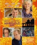The Best Exotic Marigold Hotel (Marigold Hotel 1) 2011