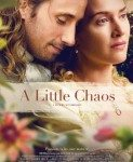 A Little Chaos (Mali haos) 2014