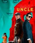 The Man from U.N.C.L.E. (Čovek iz U.N.C.L.E.) 2015