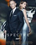 007 James Bond: Spectre (Džejms Bond: Spektra) 2015