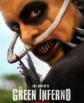 The Green Inferno (Zeleni pakao) 2015