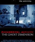 Paranormal Activity: The Ghost Dimension (Paranormalna aktivnost 5) 2015
