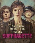 Suffragette (Feministkinje) 2015