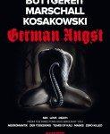 German Angst (Strah na nemački način) 2015