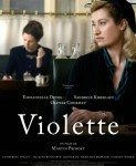 Violette (Violet) 2013