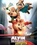 Alvin And The Chipmunks: The Road Chip (Alvin i veverice: Velika avantura) 2015