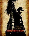 Jane Got A Gun (Džejn ima pištolj) 2015