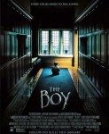 The Boy (Dečak) 2016