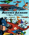 Justice League: The New Frontier (Liga pravde: Nova granica) 2008