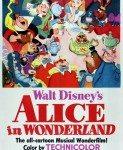 Alice in Wonderland (Alisa u zemlji čuda) 1951