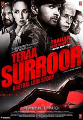 Teraa-Surroor-2016-Movies-Train