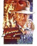Indiana Jones and the Temple of Doom (Indijana Džouns i ukleti hram) 1984