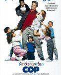 Kindergarten Cop (Policajac iz vrtića 1) 1990