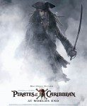 Pirates of the Caribbean: At Worlds End (Pirati sa Kariba: Na kraju sveta) 2007