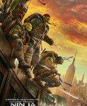 Teenage Mutant Ninja Turtles: Out Of The Shadows (Nindža kornjače: Izvan senke) 2016
