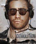 Demolition (2015)
