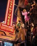 Adventures In Babysitting (Dadiljine avanture) 2016