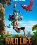 The Wild Life (Robinson Crusoe: Otkrijte pravu priču iza legende) 2016