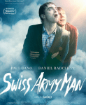 Swiss Army Man (Čovek džepni nožić) 2016
