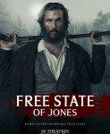 Free State Of Jones (Pobunjenik iz okruga Džons) 2016