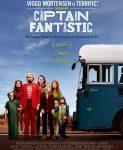 Captain Fantastic (Drugačiji otac) 2016