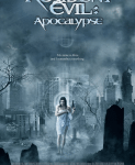 Resident Evil: Apocalypse (Pritajeno zlo 2 – Apokalipsa) 2004