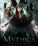 Mythica: The Godslayer (2017)