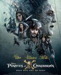 Pirates of the Caribbean: Dead Men Tell No Tales (Pirati sa Kariba: Salazarova osveta) 2017